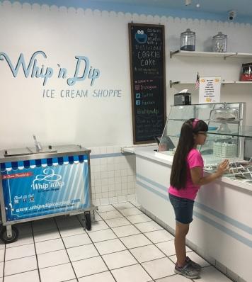 Whip n' Dip Ice Cream Shoppe