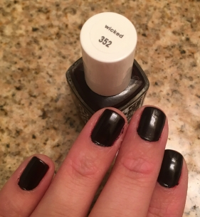 Essie in Wicked
