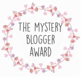 2MysteryBloggerAward