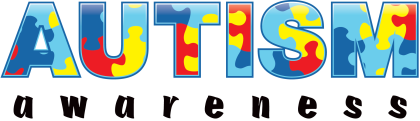 National Autism Awareness Month - April
