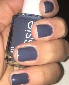 Essie - 'Anchor Down'