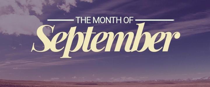 National Chiari Awareness Month –2018